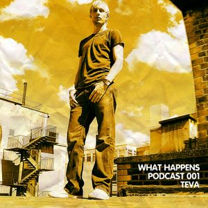 Teva (UK) - What Happens Podcast 001