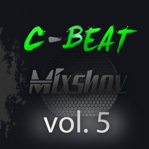 The Hottest Mixshow Vol. 5 - DJ C-Beat