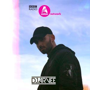 9/3/18 BBC ASIAN NETWORK GUEST MIX @DJARVEE