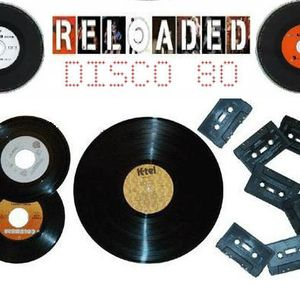 RELOADED 80 MIX