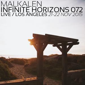 Infinite Horizons 072 (Live / Los Angeles)