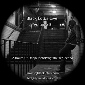 Black Lotus Live: Volume 5