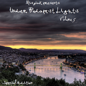 "Misziak ""Under Budapest Lights"" -  Special Edition"
