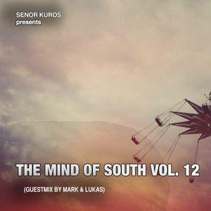Senor Kuros - The Mind of South volume 12