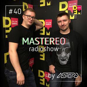 Astero - Mastereo 40