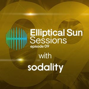 Elliptical Sun Sessions 009 with Sodality