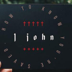 1 John - Part 2 - Audio