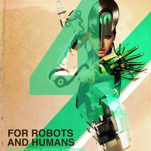 4R&H Vol. 8 Part 4-4 Music by John Zorn (Stadtfilter 01.03.2012)