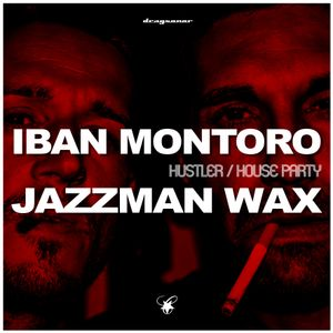 DRAGSONOR PLEDGE | 27 - IBAN MONTORO & JAZZMAN WAX