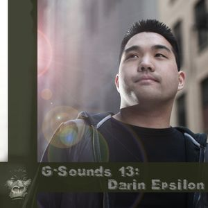 G-Sounds 13: Darin Epsilon
