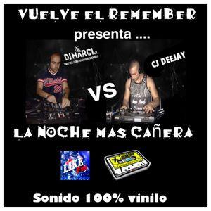 VUELVE EL REMEMBER - INVITADO CJ DEEJAY - PROGRAMA #14 - (16-12-2016)