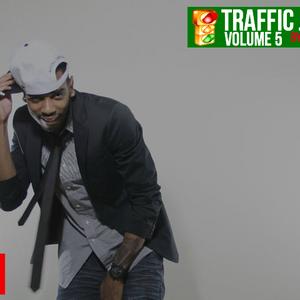 Traffic Jam Mix Vol.5 2k12