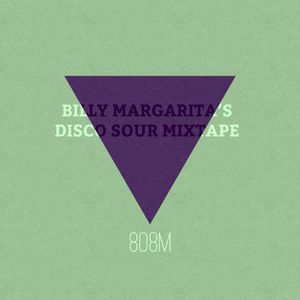 Disco Sour Mixtape - Mayo 2012