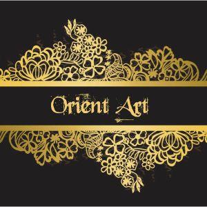 Orient Art Podcast #09 - Funky Chap