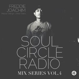SCR Mix Series Vol.4 - Freddie Joachim