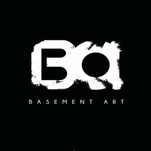 Basement Art 1, Mixed by KiloBase