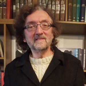 Jaroslavas Melnikas interview