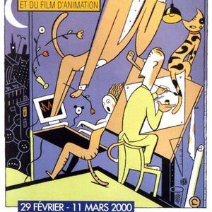 Film: Festival Animation Film (Anima)