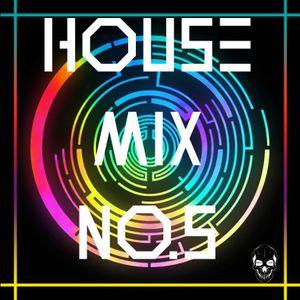 DJ Carlos Stylez - House Mix No.5