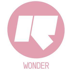 Wonder live on RinseFM 21/05/10 Minimal/Tech House