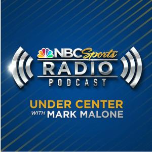 Under Center w Mark Malone Podcast 04-02-18