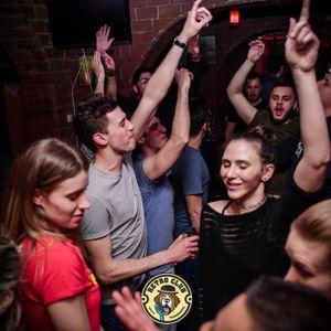 Partydul KissFM ed505 sambata part 2 - ON TOUR Retro Club targoviste