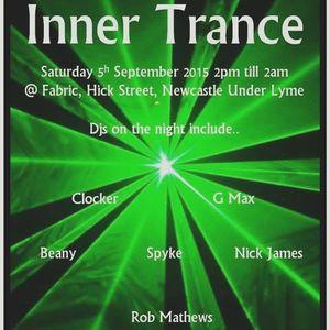 dj beany - inner trance promo mix