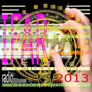 IFAR Radio Show 2013