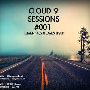 Cloud 9 Sessions Volume #001