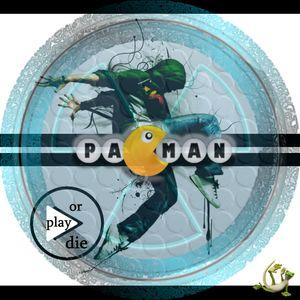 Pacman Play Or Die