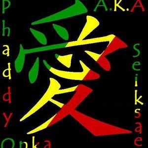 Phaddy Onka - Darker Shadow Mix
