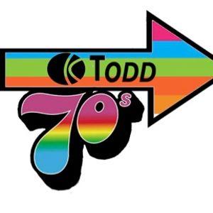KTODD 70's 090615