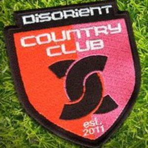 Saturday Night @ Disorient's Country Club 2012