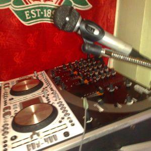 Classic Old Skool Reggae Dancehall 10Mar13