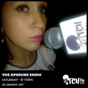 DJ Sammy Jay - Xposure Show 19 - Karl Hinds, Ronster BGR, Insane MacBeth - ITCH FM (18-JAN-2014)