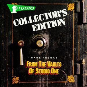 Rare Reggae From The Vaults Of Studio One
