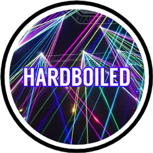 Hardboiled Show 8th May 2021