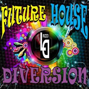 Future House Diversion w/ DJ LD Rizzo, (08/01/2019) JoltRadio.org