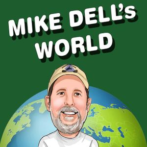 Mike Dell's World #164 – GangstaGrass?