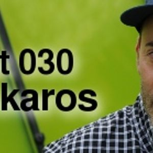 PabloAkaros@are-ezine Podcast 030