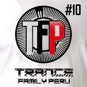 Aloncamus pres. Trance Family Perú Podcast #10 / 16.02.13