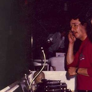 DJ Boy In The Mix!!! Royal Greffen 11.12.1987 - Part 2 -