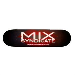 Mix Syndicate Throwback Mix 11.12.2015
