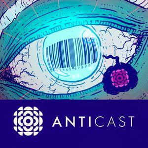 AntiCast 76 - Consumo, Design e Psicanálise com Christian Dunker