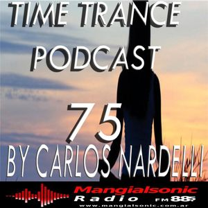 TIME TRANCE PODCAST 75