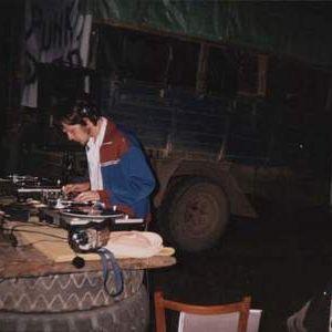 Futurin - Mixtape from 2004