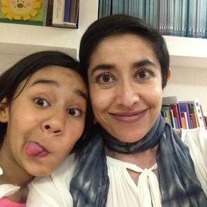 Entrevista con La Tejedora de Historias en Foro al Aire Libre