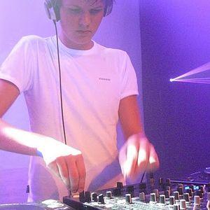 In The Mix - 2012 (Demo Dynamo 25-06-2012)