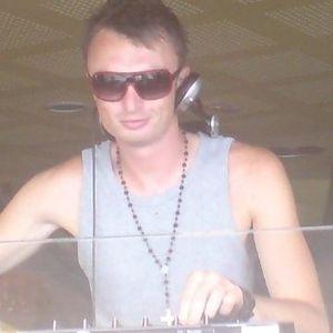 Danny Roberts recorded at Meganite Pool Party @ Kanya, Ibiza (2008)
