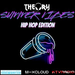 SUMMER VIBES - HIP HOP EDITION